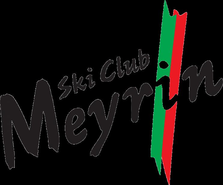 Logo du Ski Club de Meyrin